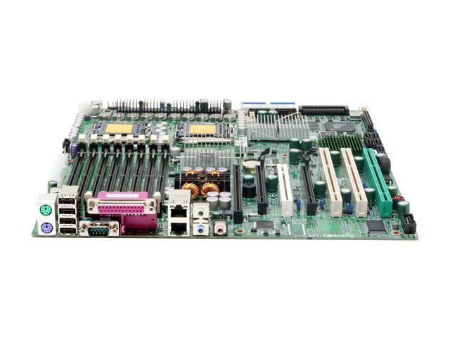 SUPERMICRO X7DA8-O Extended ATX Server Motherboard Dual LGA 771 Intel 5000X DDR2 667