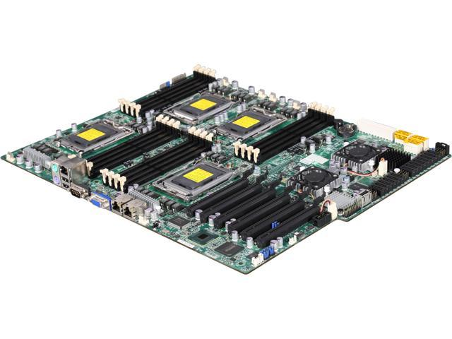 SUPERMICRO MBD-H8QGL-6F-O SWTX Server Motherboard Quad Socket G34 Dual AMD SR5690 DDR3 1333