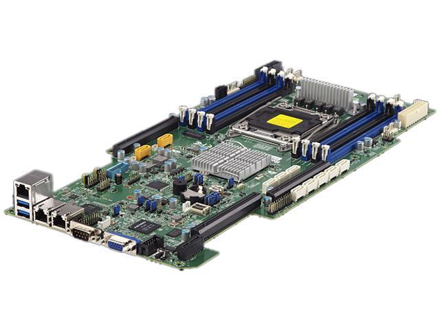 SUPERMICRO MBD-X10SRG-F-O Server Motherboard