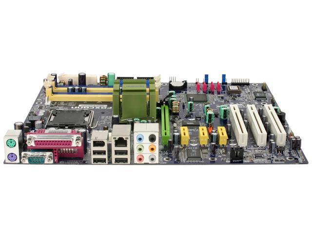 Foxconn 915A01-P-8EKRS2 LGA 775 Intel 915P ATX Intel Motherboard
