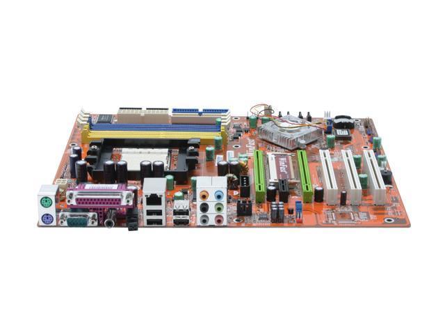 Foxconn NF4SK8AA-8KRS 939 NVIDIA nForce4 SLI ATX AMD Motherboard