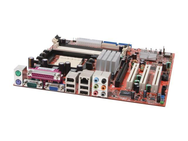 Foxconn 6150K8MA-8EKRS 939 NVIDIA GeForce 6150 Micro ATX AMD Motherboard
