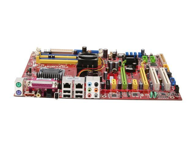 Foxconn 975X7AB-8EKRS2H LGA 775 Intel 975X ATX Intel CrossFire Motherboard