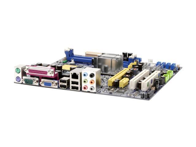 Foxconn 946GZ7MA-8KS2H LGA 775 Intel 946GZ Micro ATX Intel Motherboard
