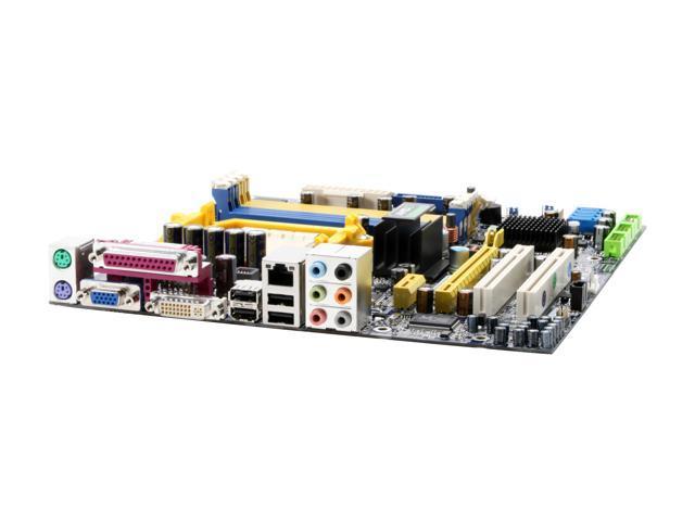 Foxconn A690GM2MA-8KRS2H AM2 AMD 690G Micro ATX AMD Motherboard