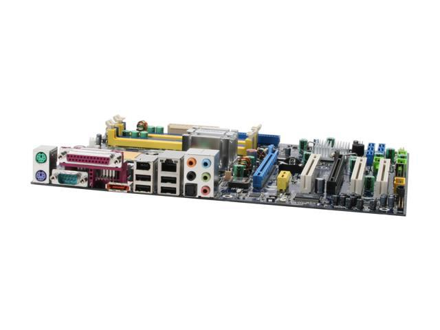 Foxconn P9657AB-8EKRS2H LGA 775 Intel P965 Express ATX Intel Motherboard