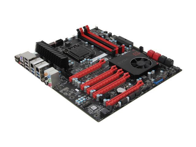 EVGA 151-IB-E699-KR Extended ATX Intel Motherboard