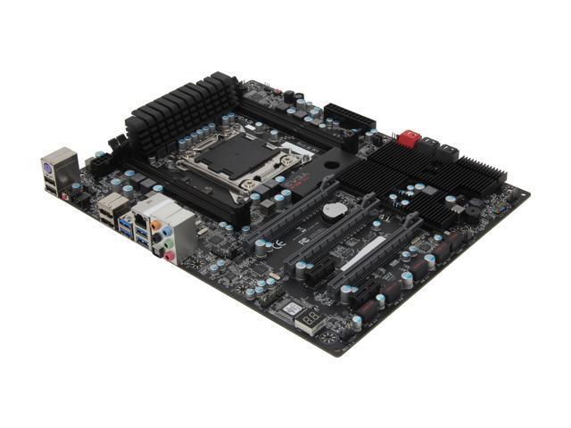 EVGA 132-SE-E775-K2 ATX Intel Motherboard