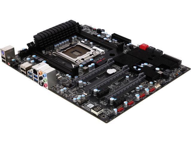 EVGA 132-SE-E775-RX ATX Intel Motherboard