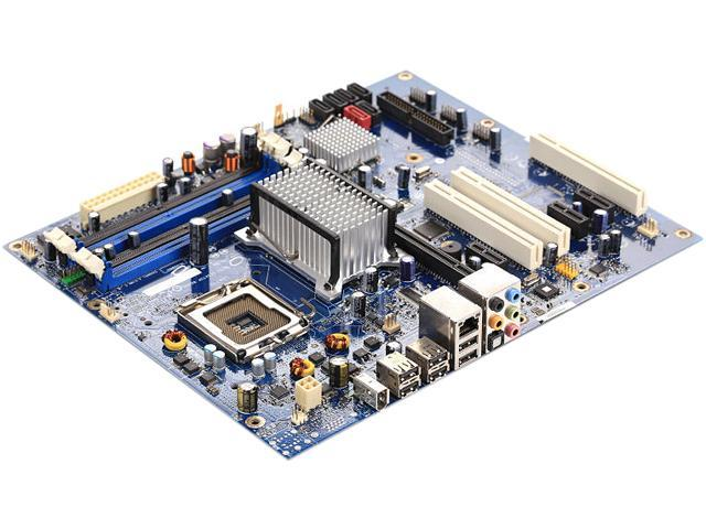 HP 461536-001 DC5800 SFF System Board
