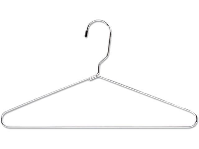 Safco 4246CR Metal Heavy-Duty Hangers (Qty 100) 17
