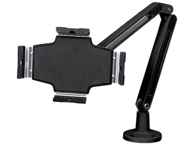StarTech Desk-Mountable Tablet Stand with Articulating Arm for iPad or Android ARMTBLTI