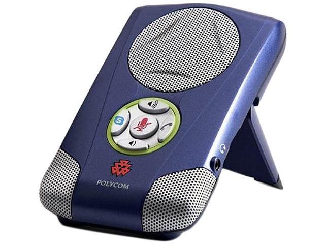 Polycom C100s Wireless Ip Phone - Mini-phone - Handheld