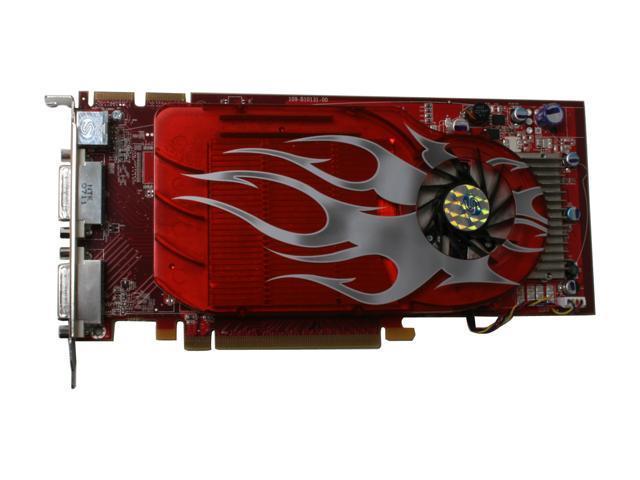 SAPPHIRE 100210L Radeon HD 2600XT 256MB 128-bit GDDR4 PCI Express x16 CrossFireX Support Video Card