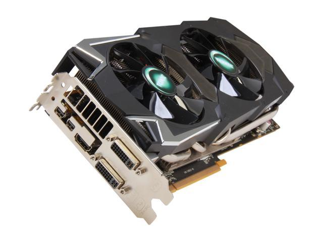SAPPHIRE Toxic Radeon HD 7970 GHz Edition DirectX 11 100351TXSR Video Card