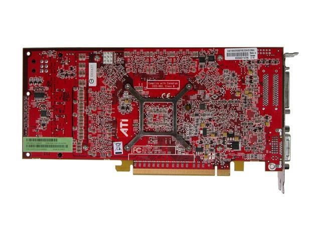 ASUS EAX1900 CrossFire /2DH/512M Radeon X1900 CrossFire Edition 512MB 256-bit GDDR3 PCI Express x16 CrossFire Video Card