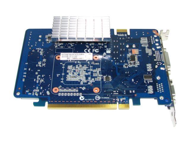ASUS EN7300GT SILENT/HTD/256M GeForce 7300GT 256MB 128-bit GDDR2 PCI Express x16 SLI Support Video Card