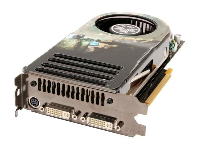 ASUS EN8800GTS/HTDP/640M GeForce 8800 GTS 640MB 320-bit GDDR3 PCI Express x16 HDCP Ready SLI Support Video Card