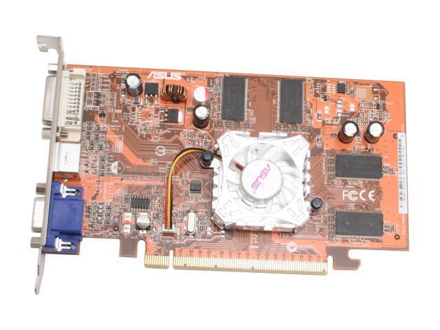 ASUS EAX1050/TD/256M Radeon X1050 1GB(256MB on Board) 128-bit DDR PCI Express x16 Video Card