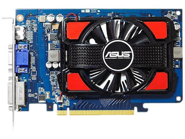 ASUS GeForce GT 630 DirectX 11 GT630-2GD3 Video Card