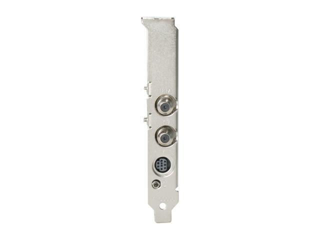 Leadtek Tuner Card TV2000XP/EXPERT PCI Interface