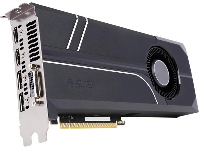 Asus Geforce Gtx 1080 Turbogtx10808g Video Card Neweggrhnewegg: Thunderbolt Ignition Wiring Diagram At Gmaili.net