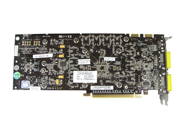 MSI NX8800GTX-T2D768E-HD OC GeForce 8800 GTX 768MB 384-bit GDDR3 PCI Express x16 HDCP Ready SLI Support Video Card