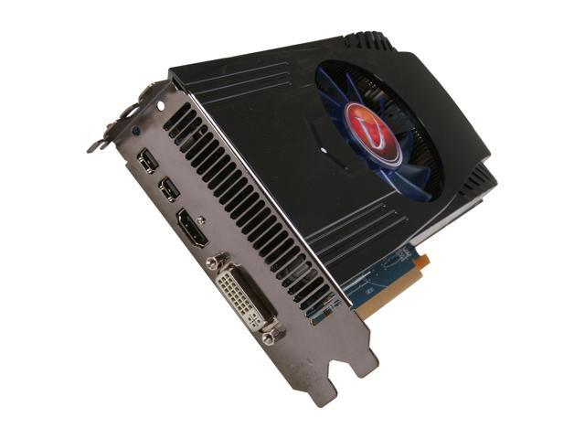 VisionTek Radeon HD 7870 GHz Edition DirectX 11 900506 2GB 256-Bit GDDR5 PCI Express 3.0 x16 HDCP Ready CrossFireX Support Video Card