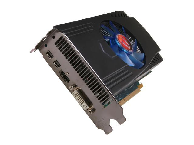 VisionTek Radeon HD 7850 DirectX 11 900505 2GB 256-Bit GDDR5 PCI Express 3.0 x16 HDCP Ready CrossFireX Support Video Card