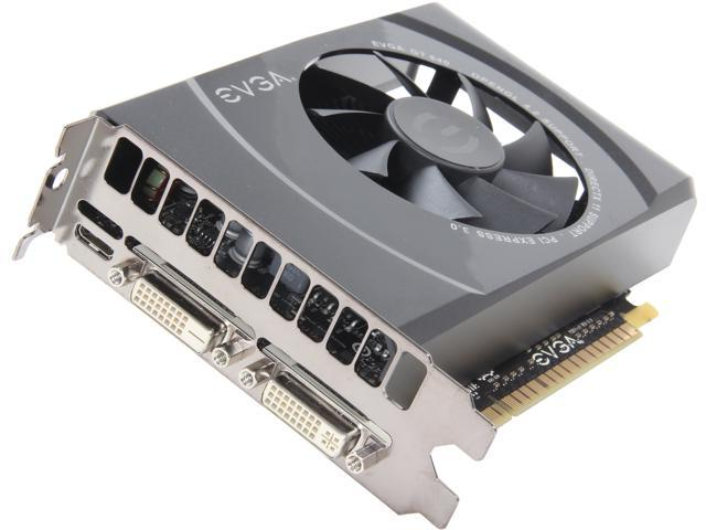 EVGA 02G-P4-2643-RX GeForce GT 640 2GB 128-Bit DDR3 PCI Express 3.0 x16 HDCP Ready Video Card Certified Refurbished