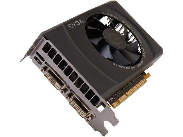 EVGA GeForce GT 640 DirectX 11 04G-P4-2649-RX 4GB 128-Bit DDR3 PCI Express 3.0 x16 HDCP Ready Video Card