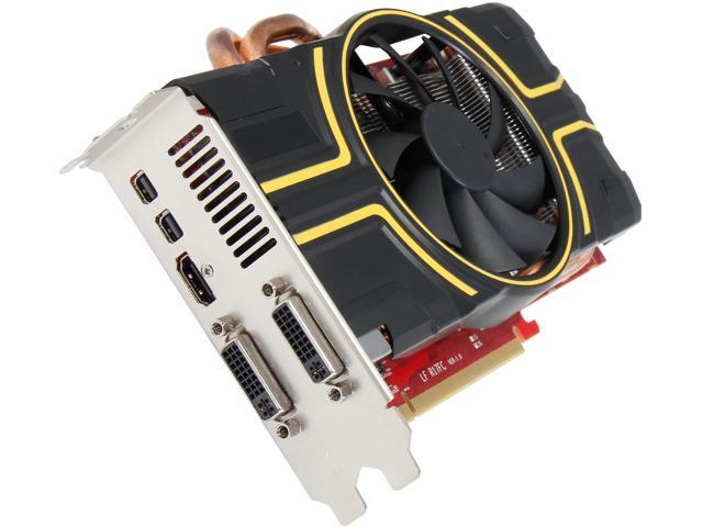 PowerColor AX7870 2GBD5-2DHV2 Radeon HD 7870 GHz Edition 2GB 256-Bit GDDR5 PCI Express 3.0 x16 HDCP Ready CrossFireX Support Video Card Manufactured Recertified