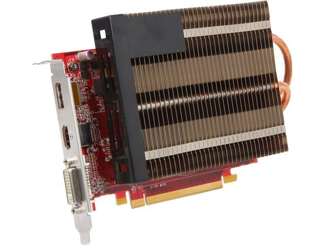 PowerColor Go! Green Radeon HD 7750 DirectX 11.1 AX7750 1GBD5-NH 1GB 128-Bit GDDR5 PCI Express 3.0 HDCP Ready CrossFireX Support Video Card