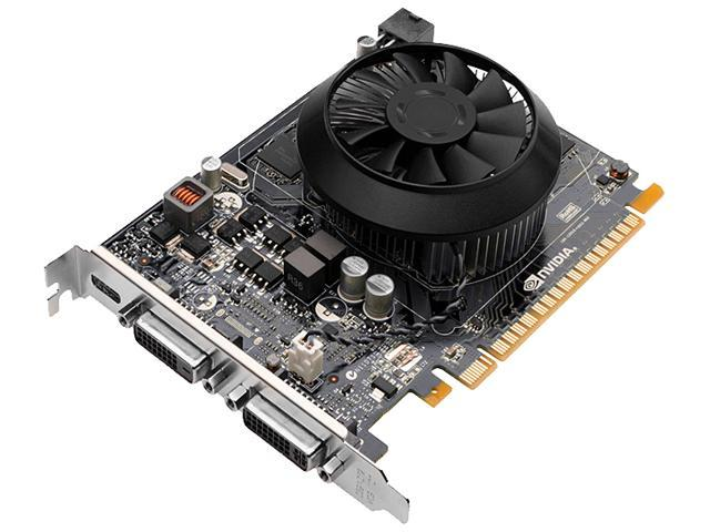 NVIDIA GeForce GT 740 2GB GDDR3 16X PCIe Video Card