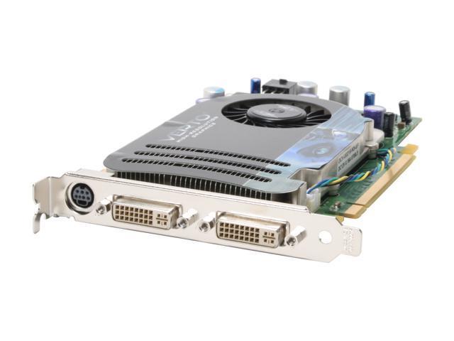 PNY VCG86GTSXPB GeForce 8600 GTS 256MB 128-bit GDDR3 PCI Express x16 HDCP Ready SLI Support Video Card