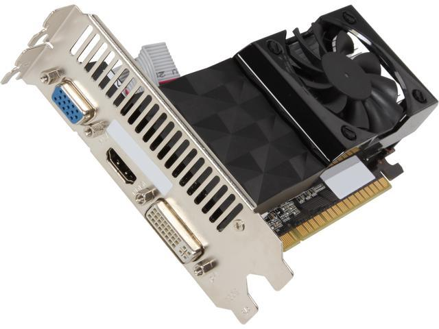 PNY GeForce GT 630 DirectX 11 VCGGT6302XPB Video Card