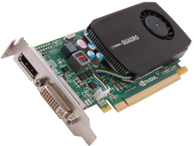 NVIDIA® Quadro® K600