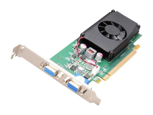 JATON Video-PX628-DT GeForce 8400 GS 512MB 64-bit DDR2 PCI Express 2.0 x16