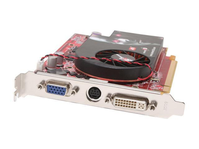 connect3D 3051 Radeon X1600XT 256MB 128-bit GDDR3 PCI Express x16 CrossFireX Support Video Card