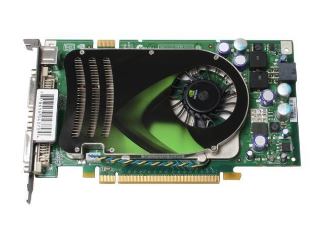 XFX PVT84GUDF3 GeForce 8600 GTS 256MB 128-bit GDDR3 PCI Express x16 HDCP Ready SLI Support Video Card