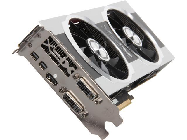 XFX Double D Radeon HD 7950 DirectX 11 FX-795A-TDFC 3GB 384-Bit GDDR5 PCI Express 3.0 x16 HDCP Ready CrossFireX Support Video Card