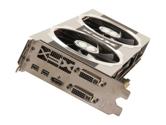 XFX Double D Radeon HD 7970 GHz Edition DirectX 11 FX797GTDFC 3GB 384-Bit GDDR5 PCI Express 3.0 x16 HDCP Ready CrossFireX Support Video Card