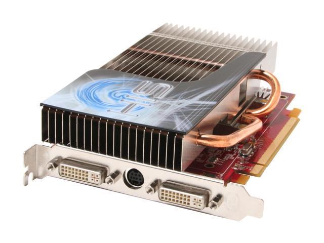 HIS H165PRP256GDDN-R Radeon X1650PRO 256MB 128-bit GDDR3 PCI Express x16 Video Card