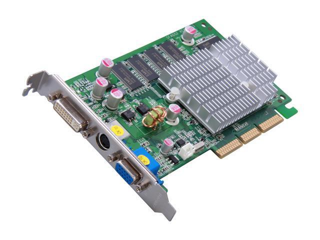 SPARKLE 700012 GeForce FX 5500 256MB 128-Bit DDR AGP 8X Video Card