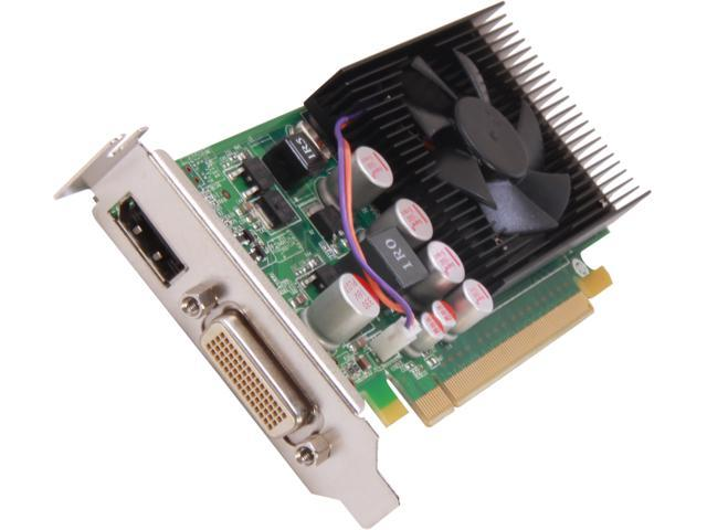 SPARKLE DMS GeForce 210 SX210DMS512x16 (700030) 512MB 64-Bit PCI Express x16 Low Profile Video Card