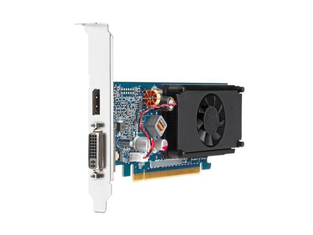HP GeForce 310 DirectX 10.1 VG885AA 512MB DDR3 PCIEx16 Video Card