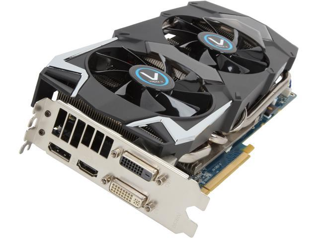 SAPPHIRE Vapor-X Radeon HD 7950 DirectX 11 100352VXSR 3GB 384-Bit GDDR5 PCI Express 3.0 x16 HDCP Ready CrossFireX Support Video Card