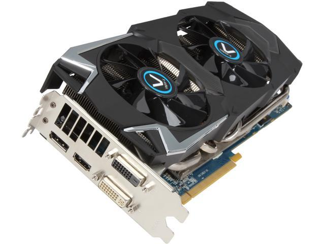 SAPPHIRE R9 200 Radeon R9 280X DirectX 11.2 100363VXSR 3GB 384-Bit GDDR5 PCI Express 3.0 x16 HDCP Ready CrossFireX Support Plug-in Card Video Card