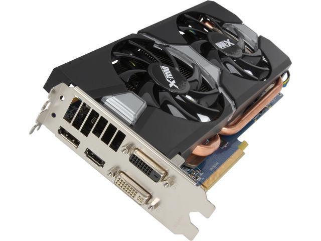 SAPPHIRE Radeon R9 280X DirectX 11.2 100363L Video Card