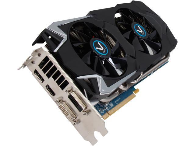 SAPPHIRE Vapor-X Radeon HD 7970 GHz Edition DirectX 11 11197-12-CPO Video Card